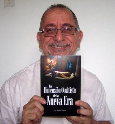 José A. Rivera